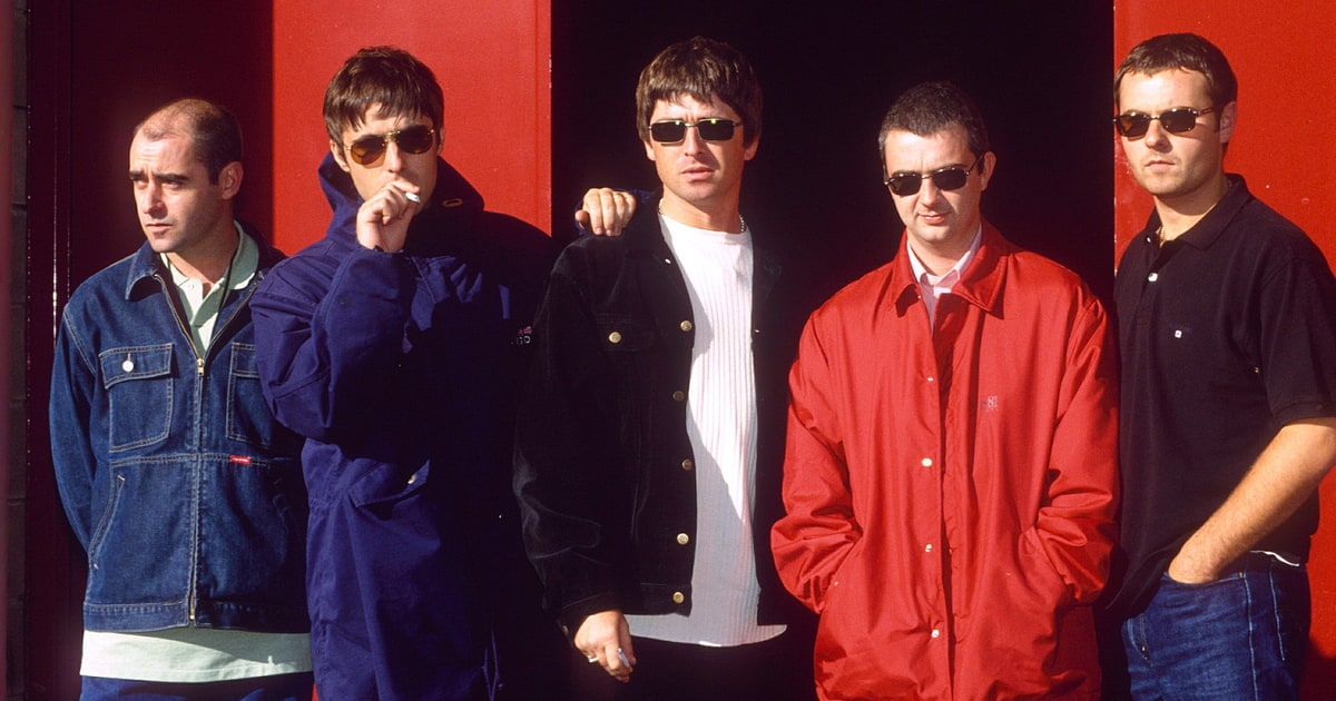 The Last Word: Noel Gallagher on Oasis Rumors, Manchester Pride news