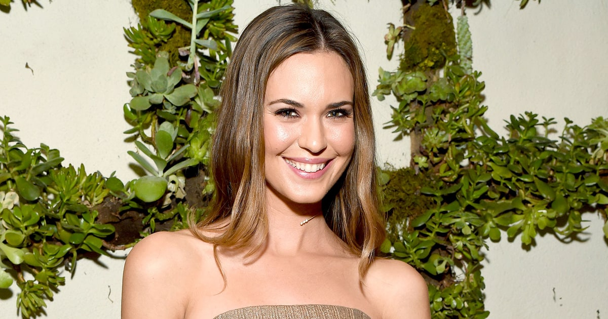 Odette Annable Body Odette Annable:...