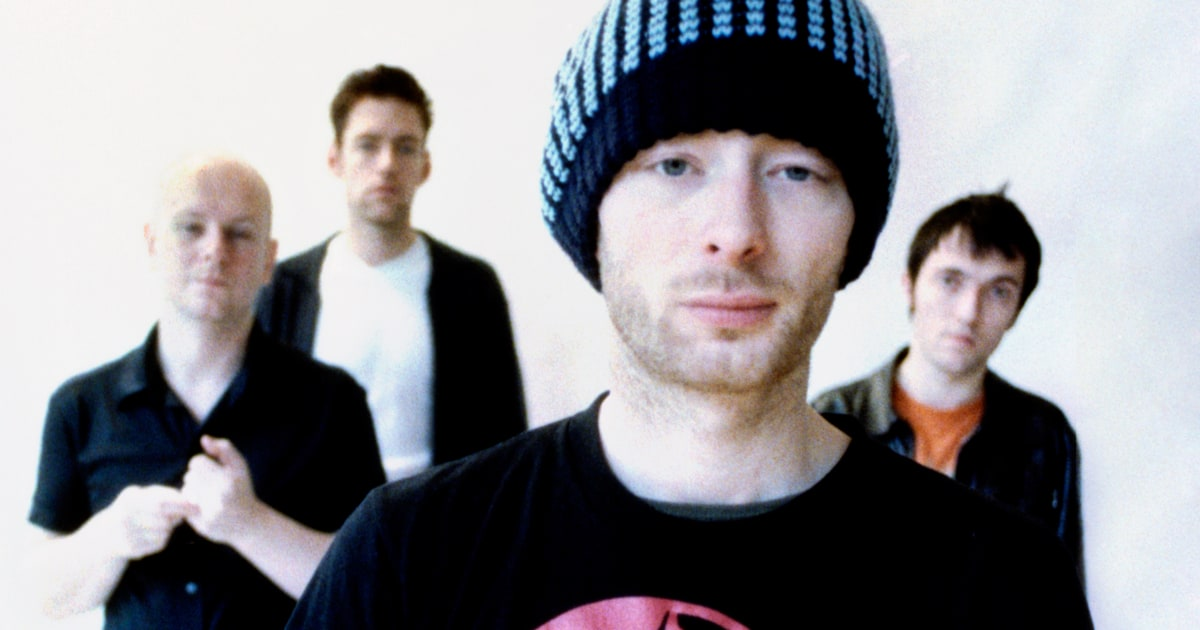 Radioheads ok computer an oral history rolling stone solutioingenieria Choice Image