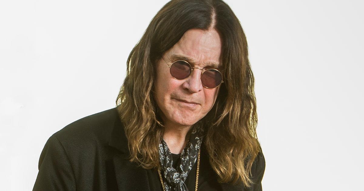 Ozzy Osbourne On Black Sabbath Why He Won T Go Country