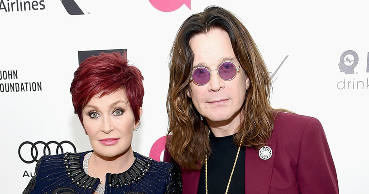 Ozzy Osbourne Opens Up About His Sex Addiction: 'I Am Mortified' - Us Weekly