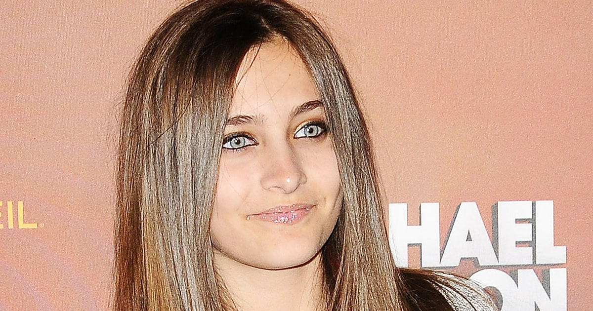Paris Jackson Shows Off New Tongue Piercing: See the Pic - Us Weekly
