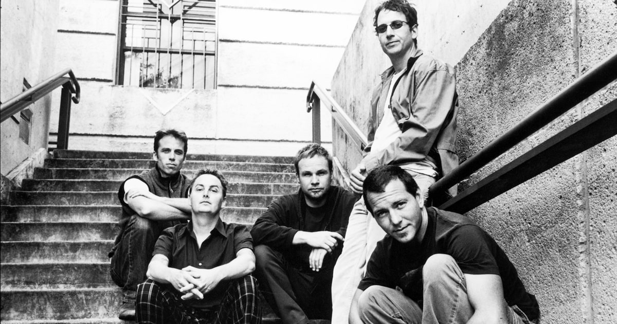 How Pearl Jam Reckoned With 9/11, Roskilde on 'Riot Act ...