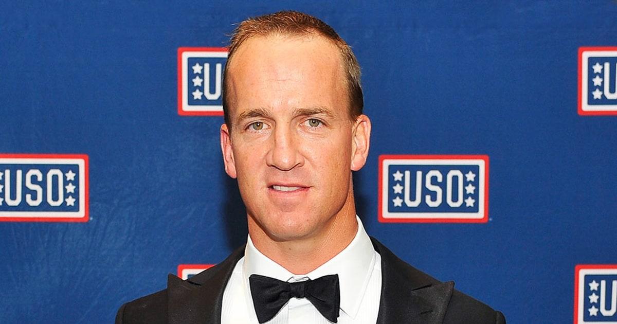 peyton manning Peyton williams manning (nueva orleans, luisiana, 24 de marzo de 1976) es un ex-jugador profesional de fútbol americano estadounidense que jugó en la.