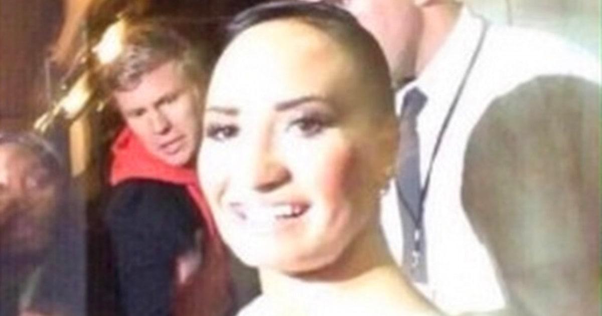 Poot Lovato Viral Stars 2015 S Biggest Internet