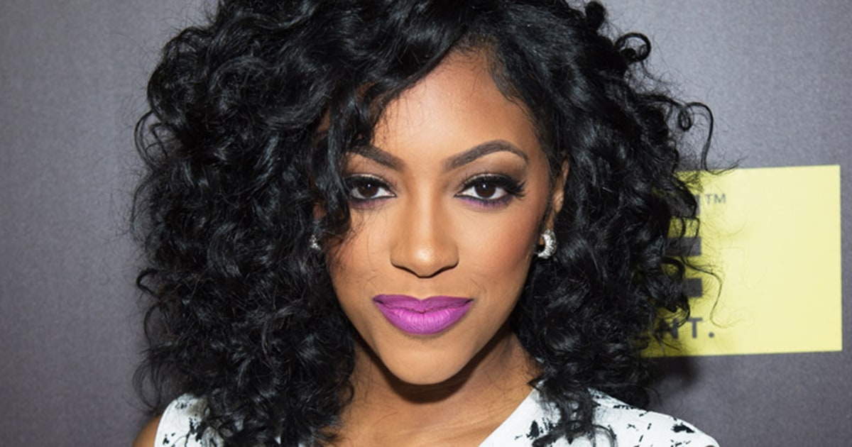 What Is Porsha Williams Dress Size | newhairstylesformen2014.com