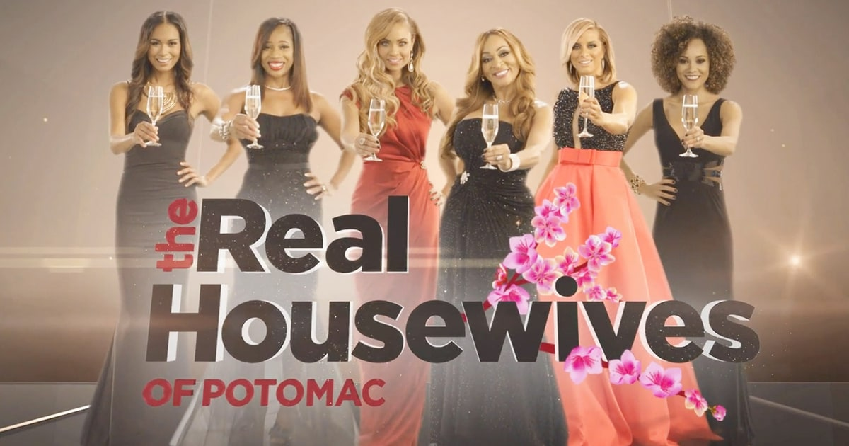 Watch The Real Housewives of Potomac Videos | Bravo TV ...