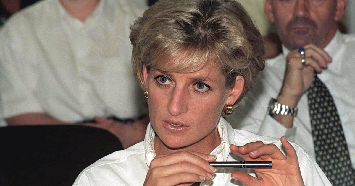 French firefighter reveals princess diana 39 s last words for Diana pics