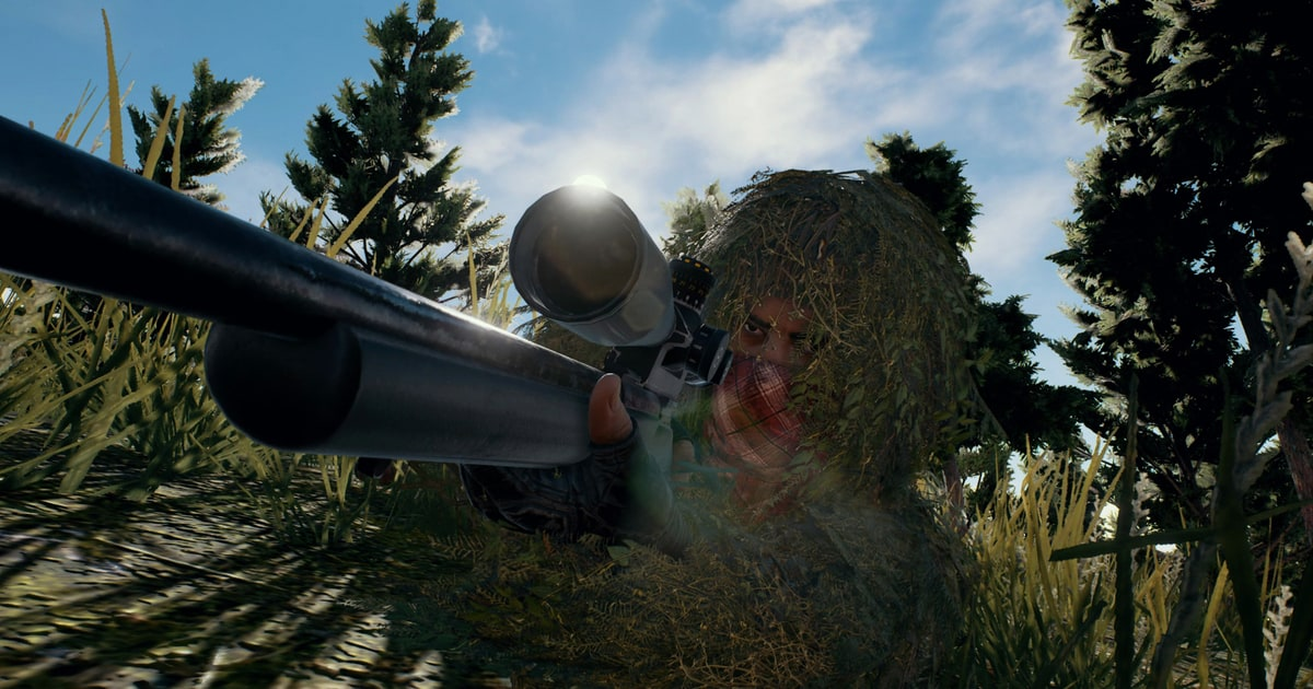 pubg is game of the year here s why that is so important