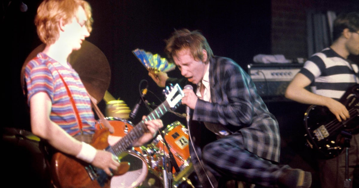 Public Image Limited Discography at Discogs