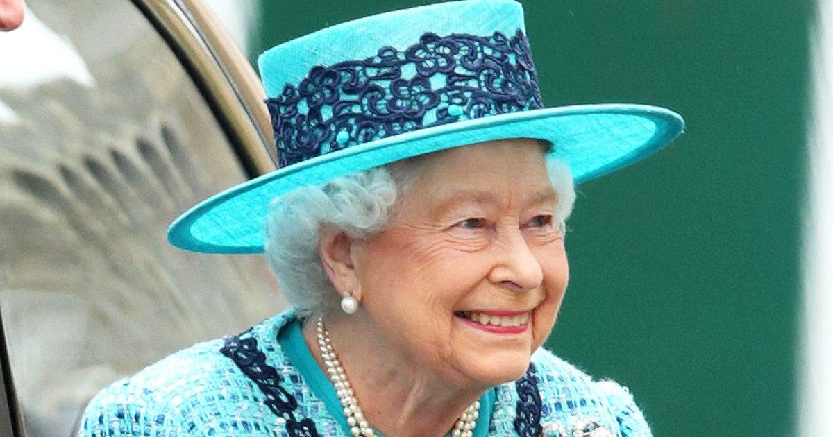 queen elizabeth - photo #35