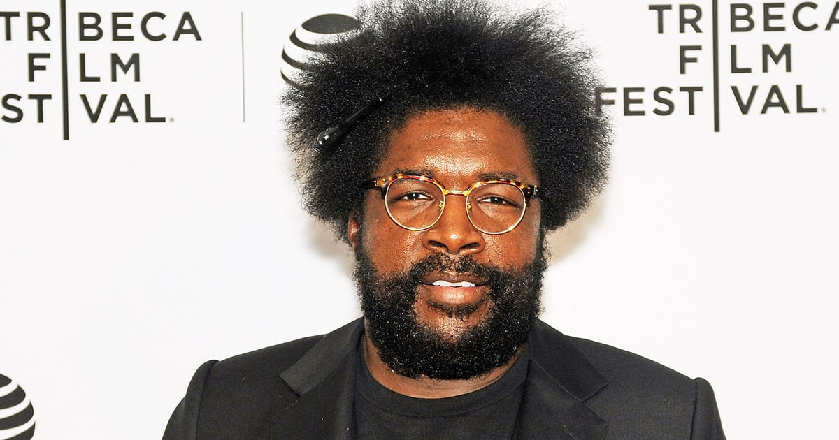 questlove tells epic story of prince firing him from a dj