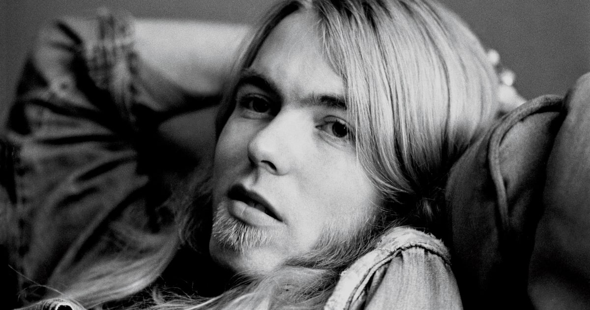 the allman brothers band rolling stone gregg allman the wild times lost years and rebirth of a southern rock