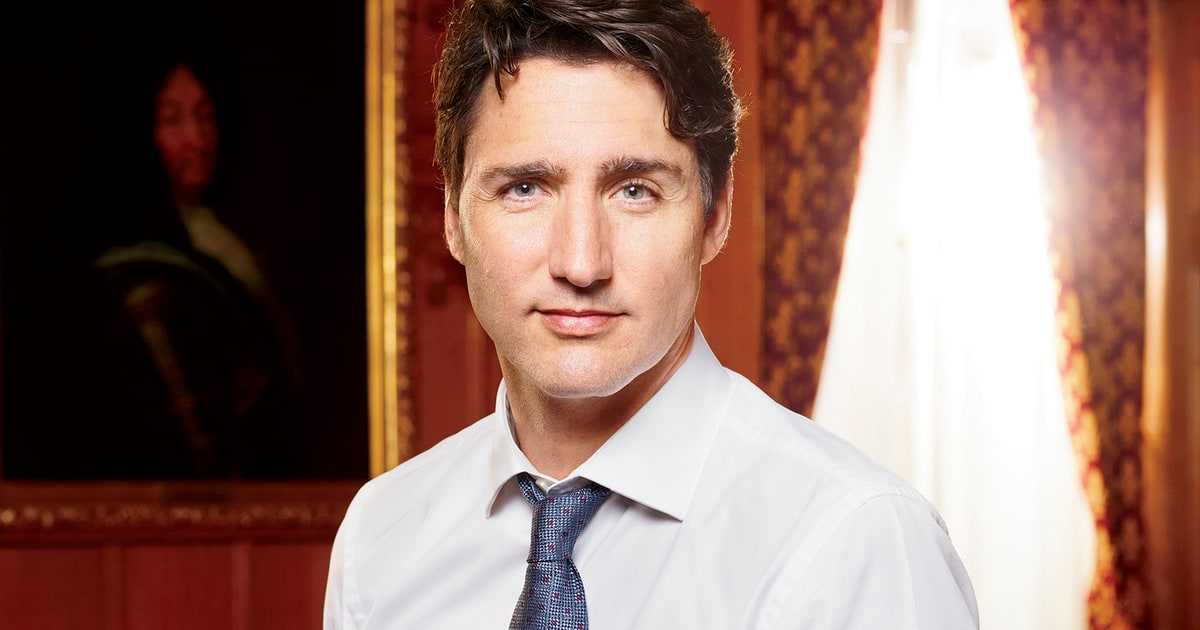Justin Trudeau: Is the Canadian Prime Minister the Free World's Best Hope?