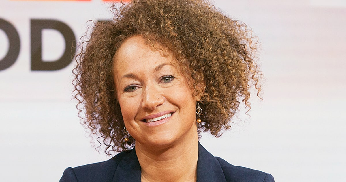 rachel dolezal pictures - photo #14