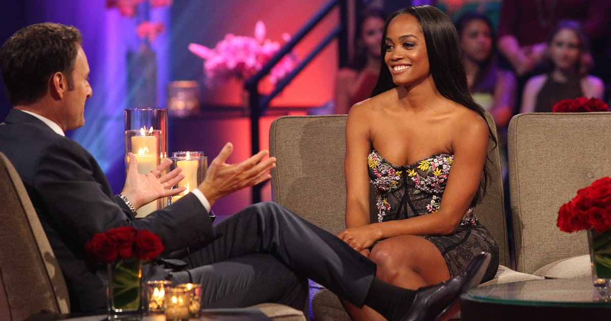 'Bachelorette': Rachel Lindsay Season Uses Racism as ...