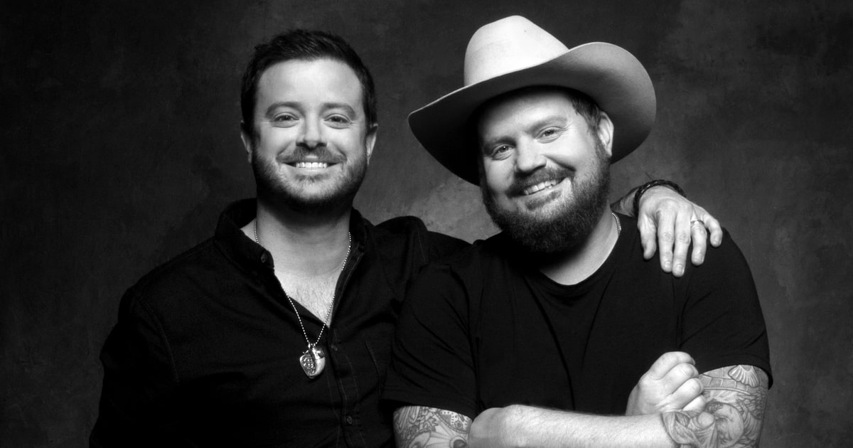 Wade Bowen, Randy Rogers Plot New Hold My Beer and Watch This Tour