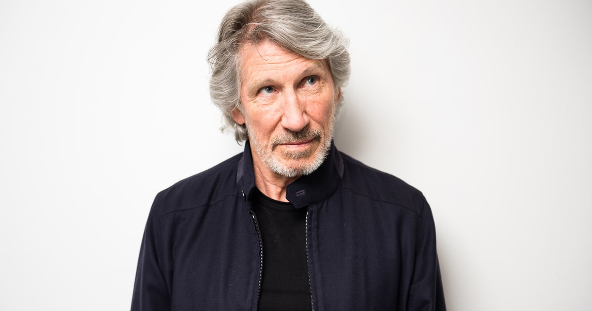 Review Roger Waters 39 39 Is This The Life We Really Want