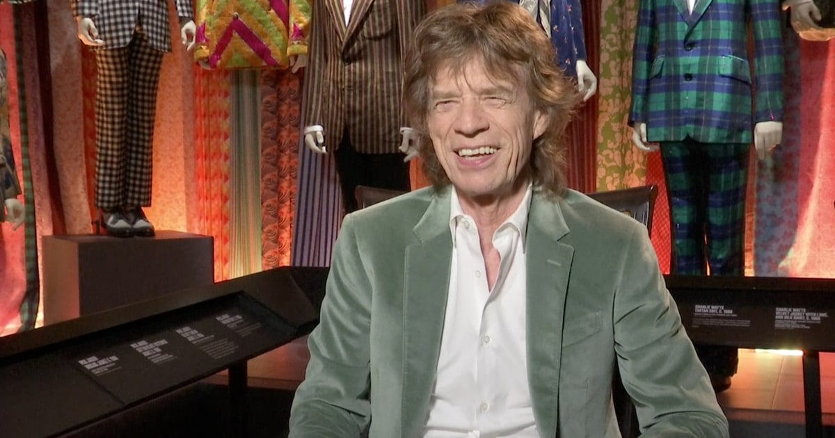 Watch the Rolling Stones' Epic Latin America Tour in New Doc Trailer news