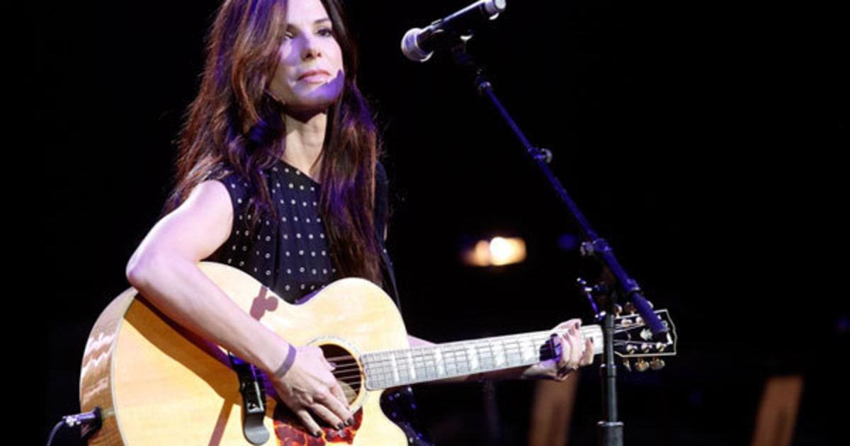 Sandra Bullock | Nashville Rising | Rolling Stone