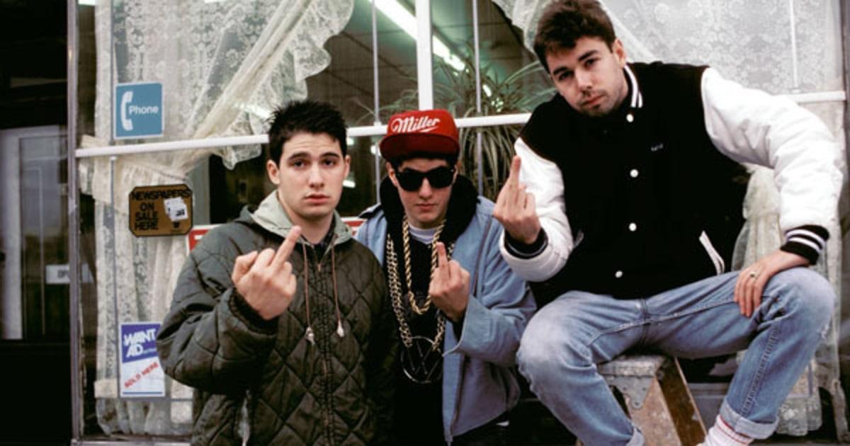 The Beastie Boys The Beastie Boys Rolling Stone