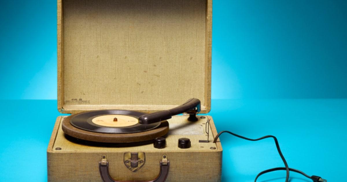 Amazon S Autorip Gives Free Mp3s To Vinyl Buyers