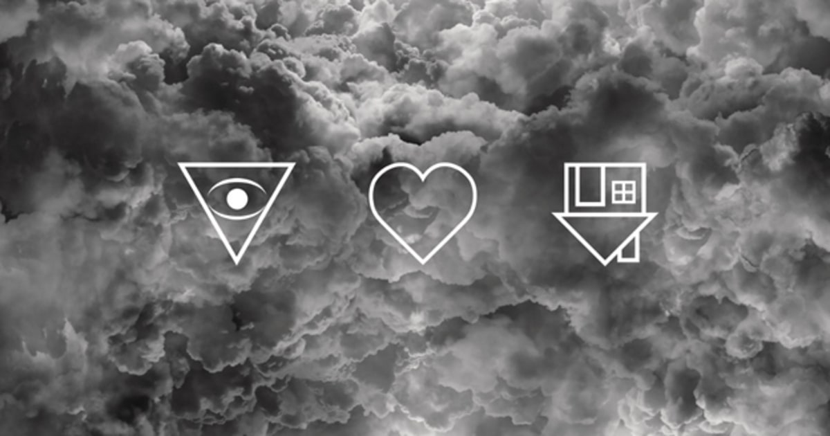 The neighbourhood reach for the stratosphere on 39 i love - I love you 4k ...