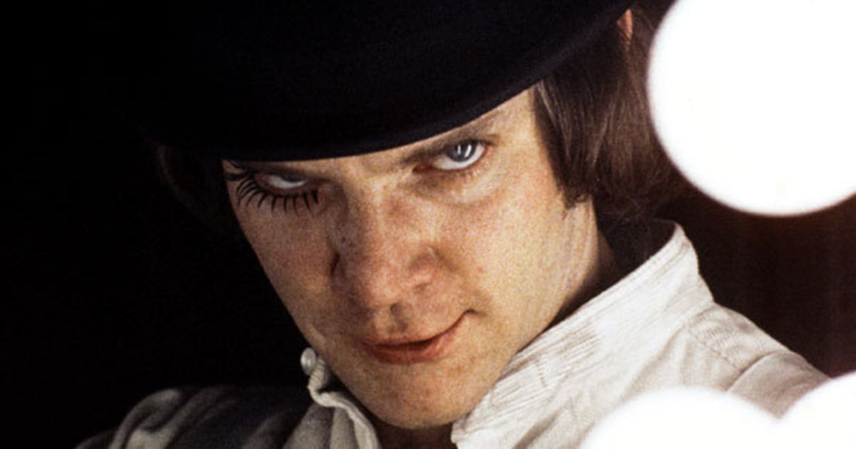 a clockwork orange 2 essay View a clockwork orange research papers on academiaedu for free.