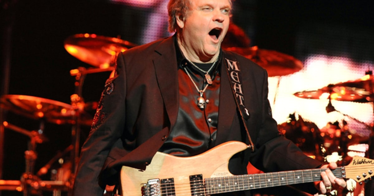 meat loaf alive lyrics