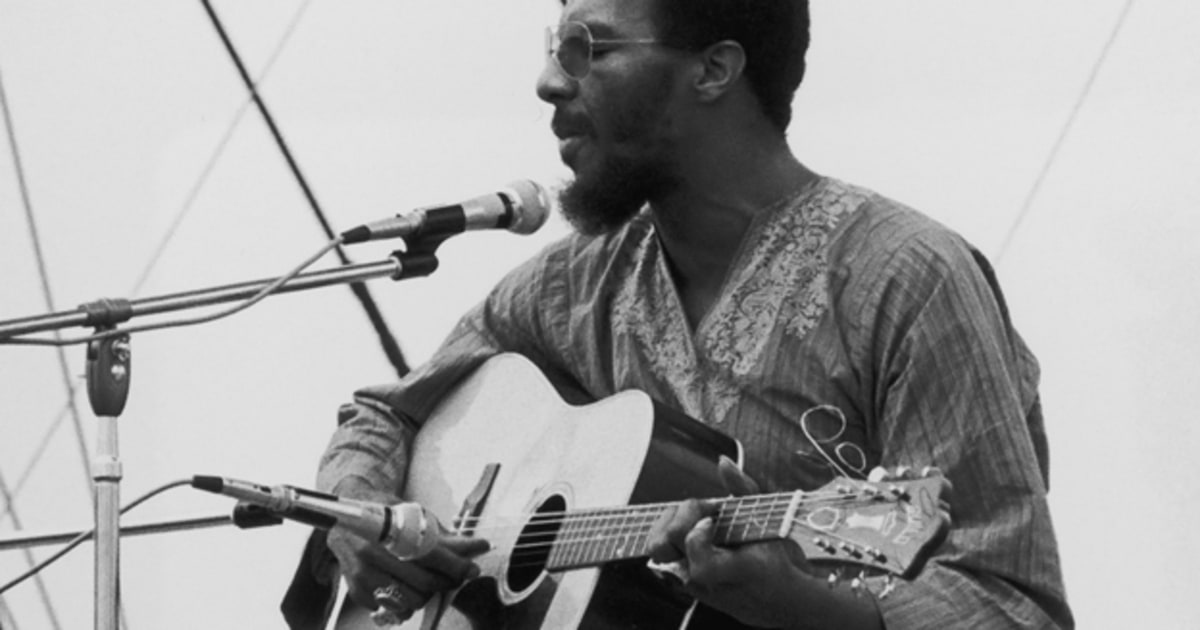 ONE MORE DAY Chords - Richie Havens | E-Chords