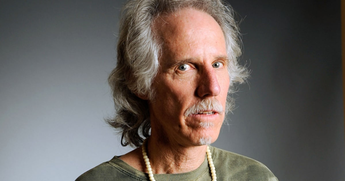 John Densmore On Reconciling With The Doors Rolling Stone