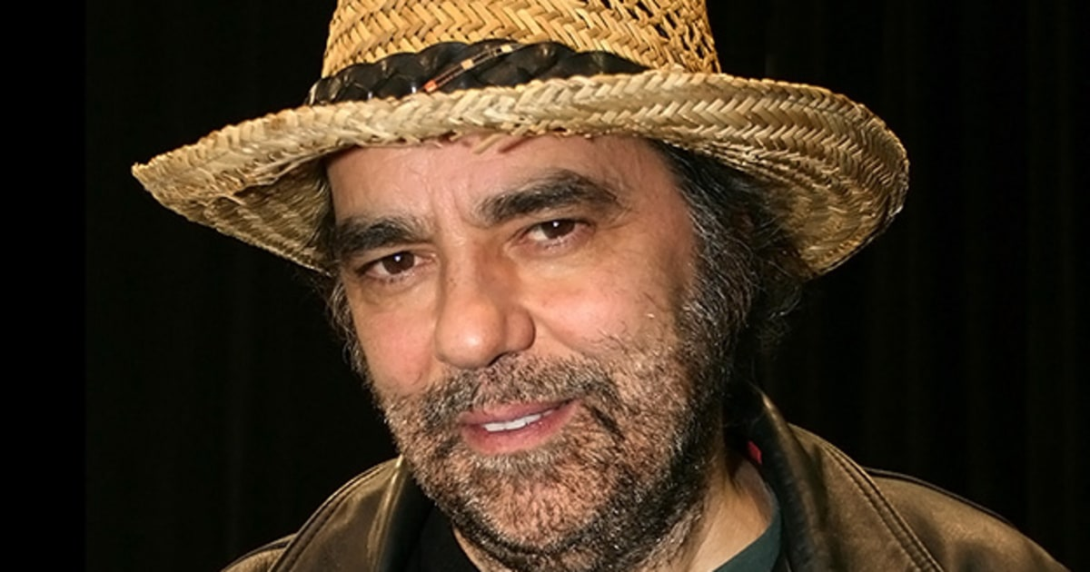 Daniel Lanois Discussing New Projects With Pharrell And