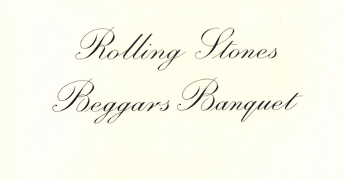 5 Beggars Banquet Readers Poll Your Favorite
