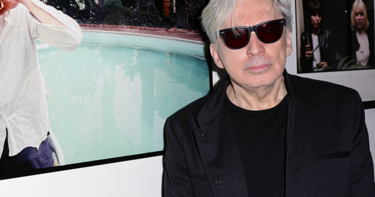 Blondie's Chris Stein Reveals Trove of Rare Seventies ...