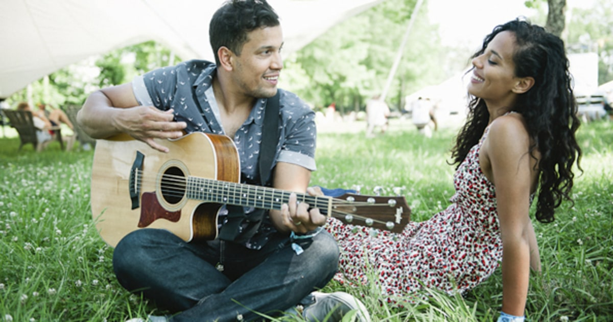 JOHNNYSWIM: Annie (Official Music Video) - YouTube