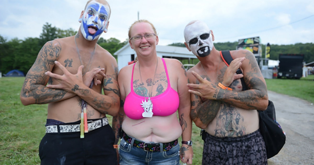 gathering of the juggalos - photo #30