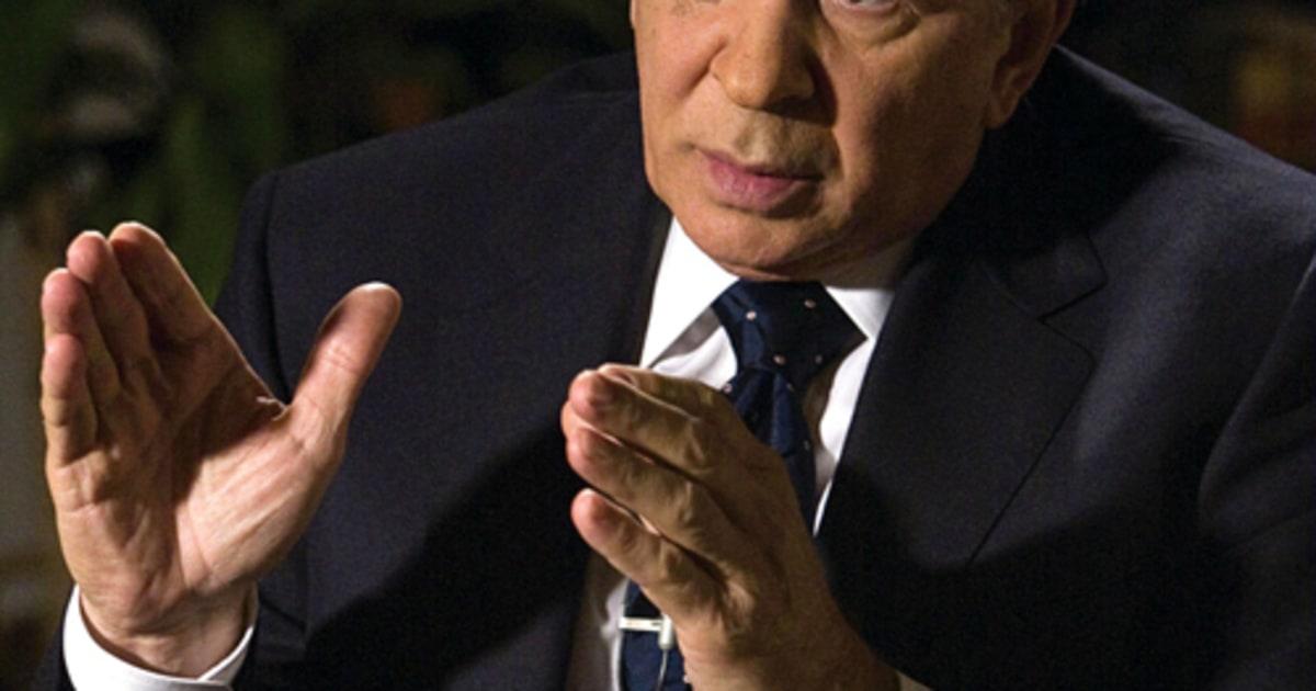 Frank Langella as Richard Nixon in 'Frost/Nixon' (2008 ...