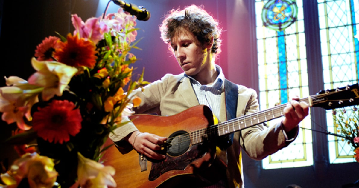 Ben Lee Song Lyrics by Albums | MetroLyrics