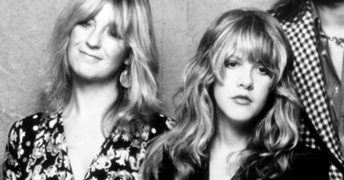 christine mcvie to reunite with fleetwood mac on european tour rolling stone. Black Bedroom Furniture Sets. Home Design Ideas