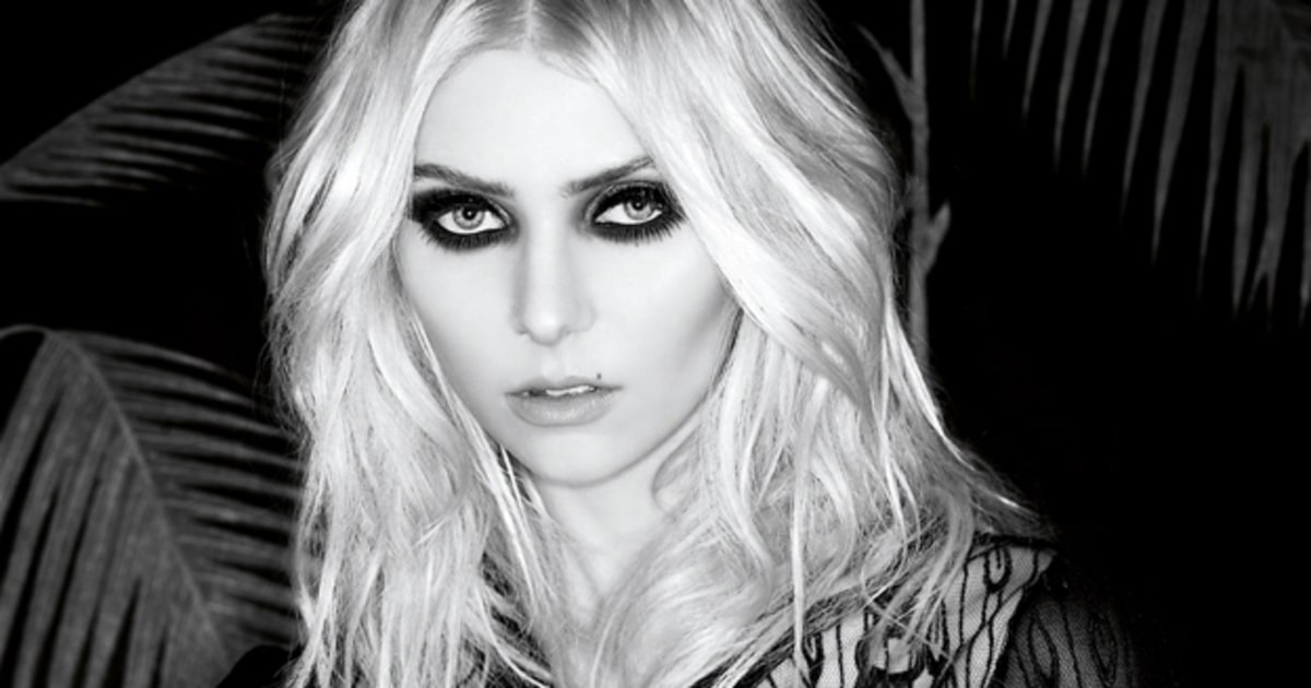 The Pretty Reckless Confront Tragedy on 'Going to Hell ... тейлор момсен