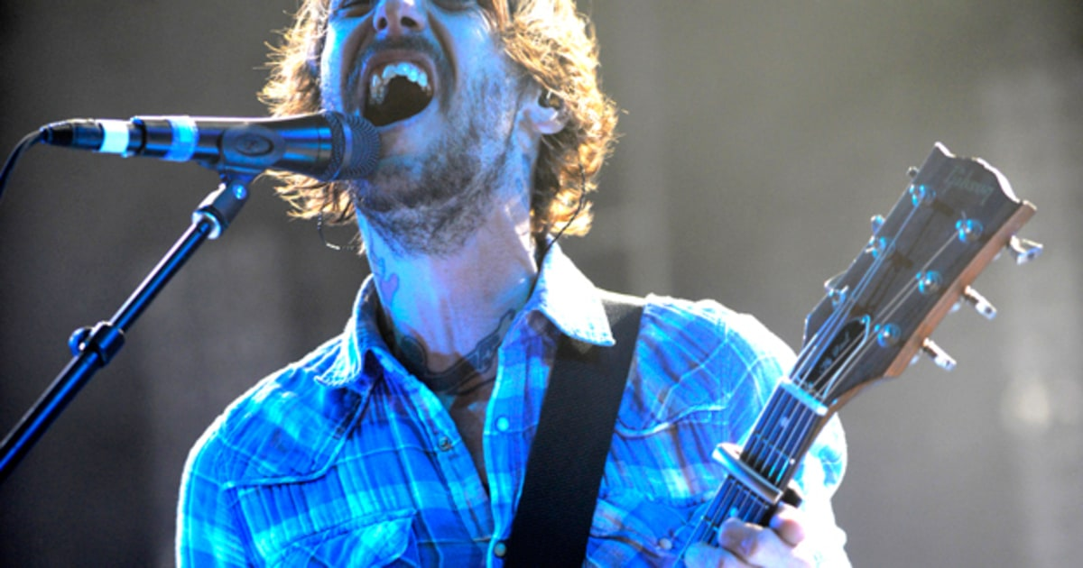 BAND OF HORSES - THE FIRST SONG - free download mp3