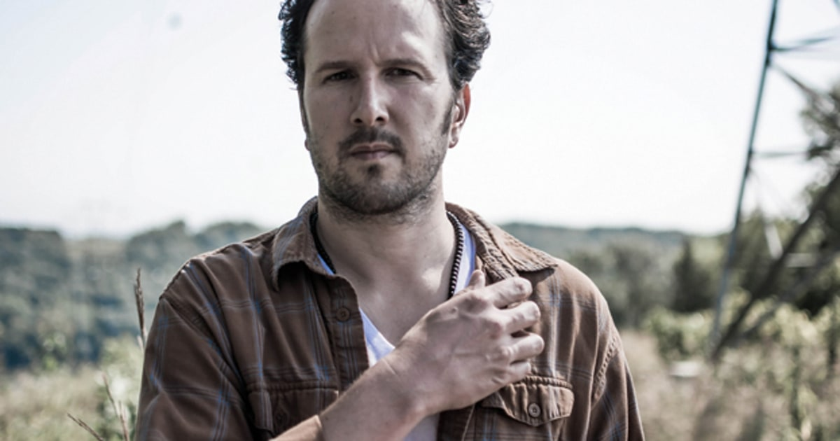 Mason Jennings Embraces Demons On Wilderness Rolling Stone