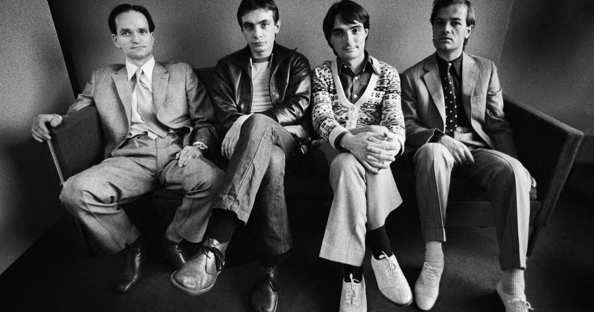 Kraftwerk | 20 Classic Artists Still Not in the Rock and ...Kraftwerk Band