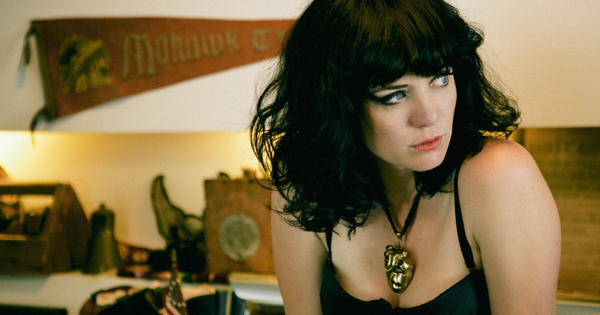 Nikki Lane The Rise Of A Country Rebel Rolling Stone