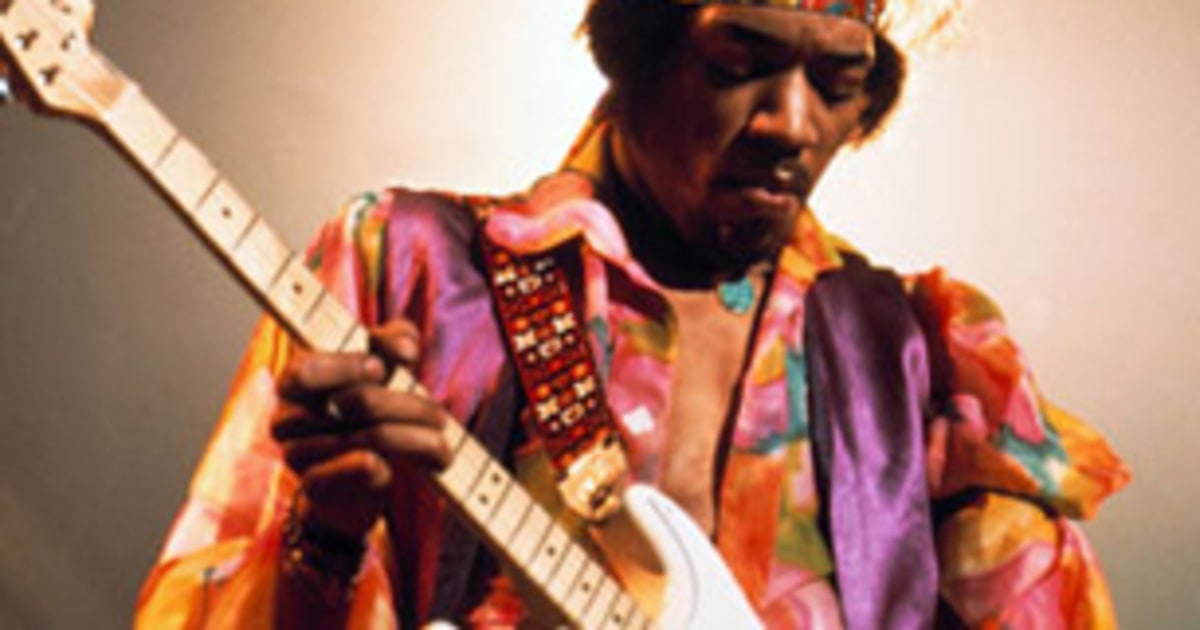 a biography of james marshall hendrix the greatest american guitarist Reality of jimi hendrixs life in his groundbreaking biography of rocks greatest guitarist,  hendrix - mini bio - youtube james marshall  american rock guitarist.