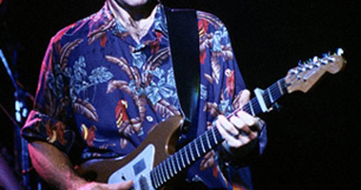 Ry Cooder - 100 Greatest Guitarists: David Frickes Picks