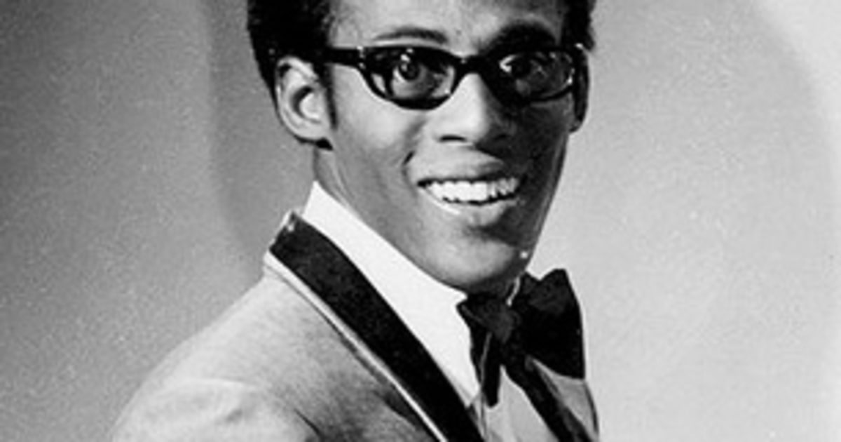David Ruffin | 100 Greatest Singers of All Time
