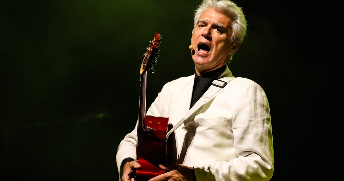 David Byrne Plans Philippines Benefit With 'Here Lies Love ...
