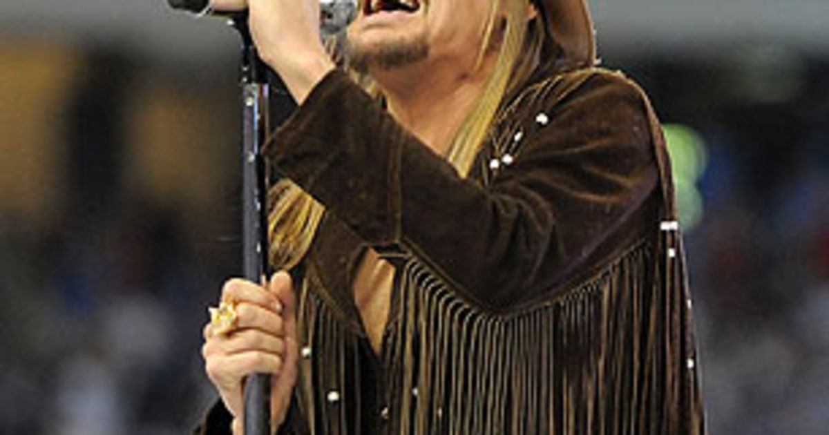 Kid rock born free 50 best songs of 2010 rolling stone for Kid rock 3rd annual fish fry