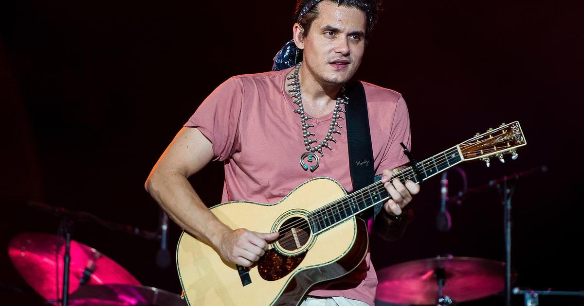 John Mayer Tour Reviews